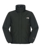 The North Face Men Resolve Insulated jacket  WATERPROOF JACKETSTHE NORTH FACE- Mike Davies Leisure