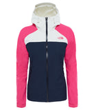 The North Face Women's Stratos Jacket  WATERPROOF JACKETSTHE NORTH FACE- Mike Davies Leisure