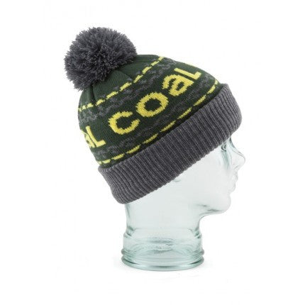 COAL Kelso The Youth Beanie