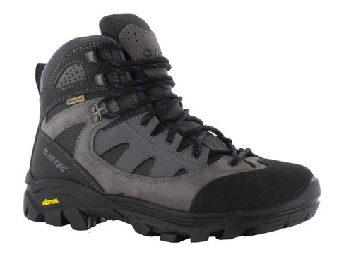 HI-TEC Maipo Waterproof  Hiking Boot  BOOTSHI-TEC- Mike Davies Leisure