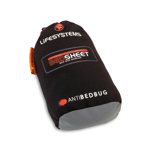LIFESYSTEMS BED BUG BARRIER  TRAVEL ACCESSORIESLIFESYSTEMS- Mike Davies Leisure