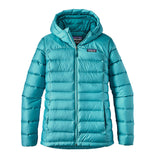 Patagonia Women's Hi-Loft Down Sweater Hoody  Mike Davies Leisure- Mike Davies Leisure