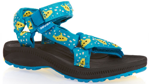 TEVA HURRICANE 2 TODDLER SANDAL  SANDALSTEVA- Mike Davies Leisure