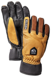 Hestra Army Leather Wool Terry Glove