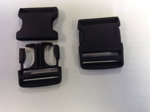 50MM SIDE RELEASE BUCKLE  CAMPING ACCESSORIESEQUIP OUTDOOR TECHNOLOGIES LTD- Mike Davies Leisure