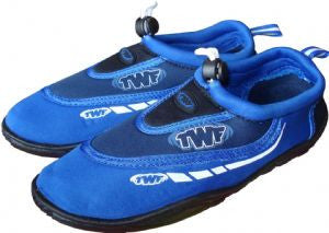 TWF KIDS GRAPHIC BEACH SHOE  SANDALSTHE WETSUIT FACTORY- Mike Davies Leisure