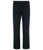 The North Face Womens Chavanne Ski Pant  SKI PANTSTHE NORTH FACE- Mike Davies Leisure