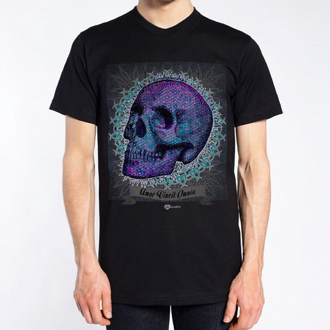 Code of the Eternal Skull T-Shirt – Mens