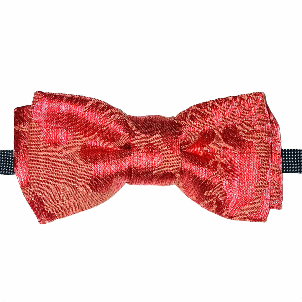 Franklin Damask Bowtie