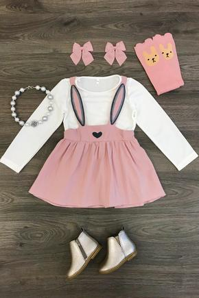 The Bella Bunny Dress