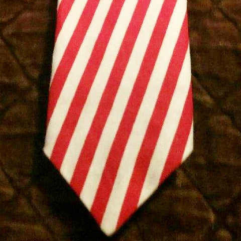 Red Wilmore Necktie