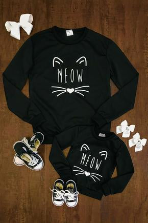 Cats Meow **SOLD OUT**