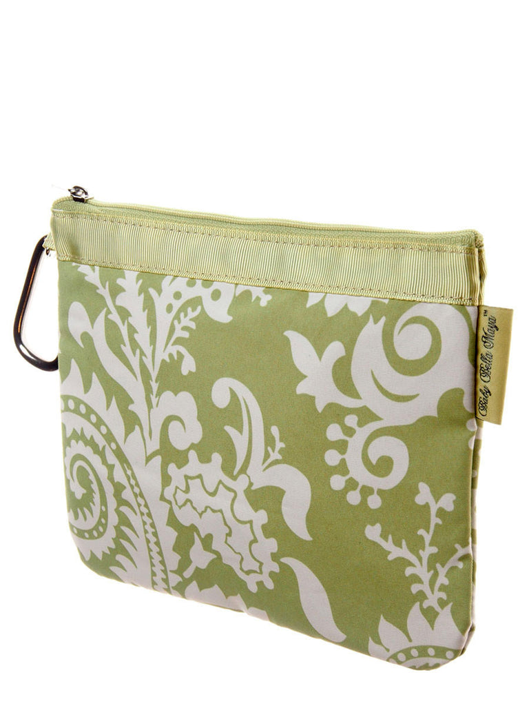 Diaper Clutch - Sweet Pea, Large