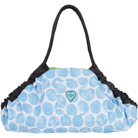 5-in-1 Diaper Tote Bag™ - Blue Moon