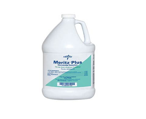 Meritz Plus Surgical Instrument Disinfectant / Decontaminant
