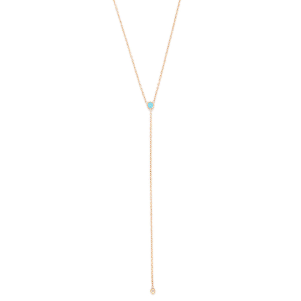 products light gold crystal blue birthstone kristinahenning elaine raw march with necklace slice aquamarine and