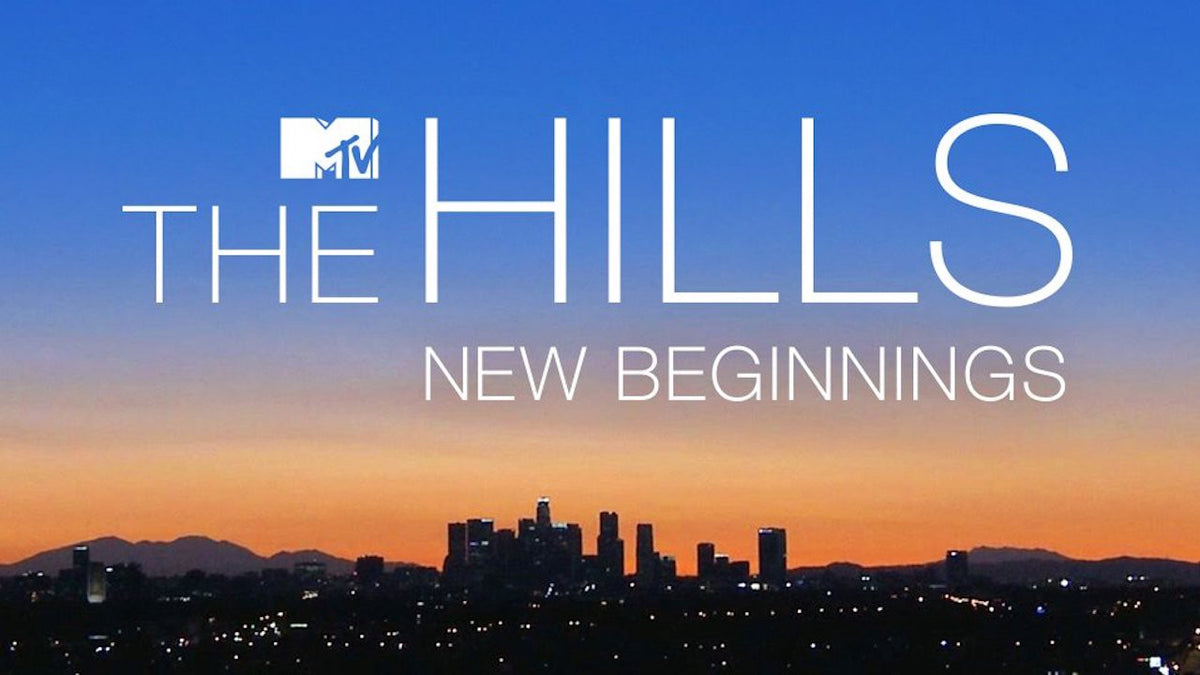 WildFlora Featured on Episode 3 of The Hills: New Beginnings