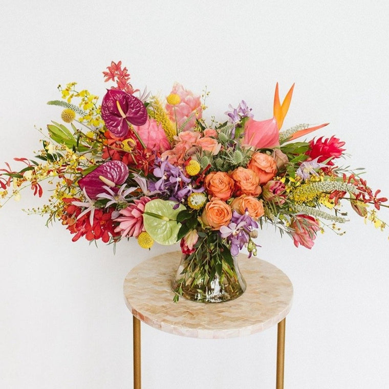 Tropic Bliss Arrangement