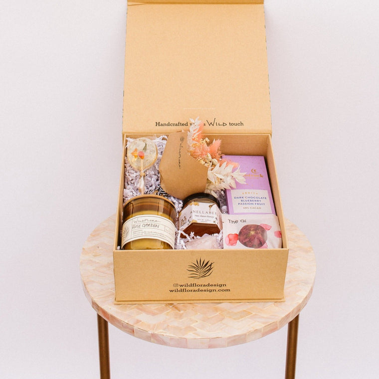 SHIPPABLE Sweet Treat Gift Box