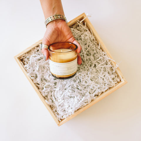 Build Your Own Gift Box: For Delivery or Pick-Up