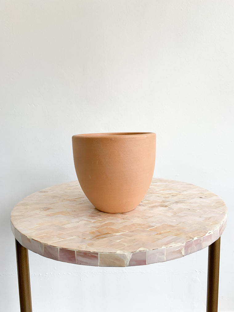 Terra Cotta Bell Pot (Varying Sizes)