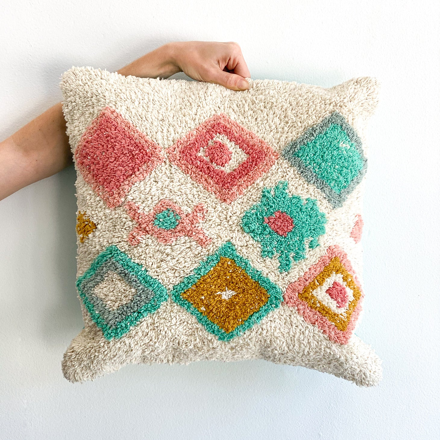 Accent Pillow: Olimpia
