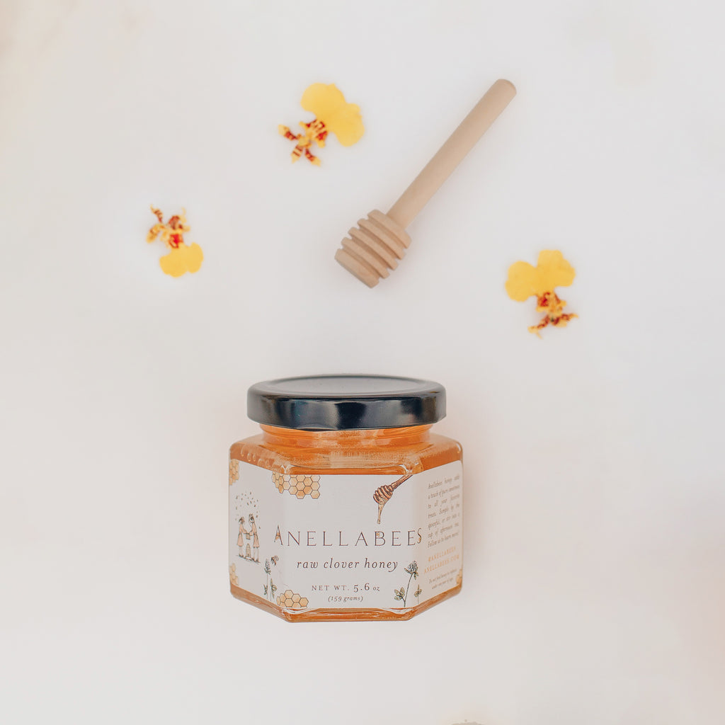 Anellabees Honey