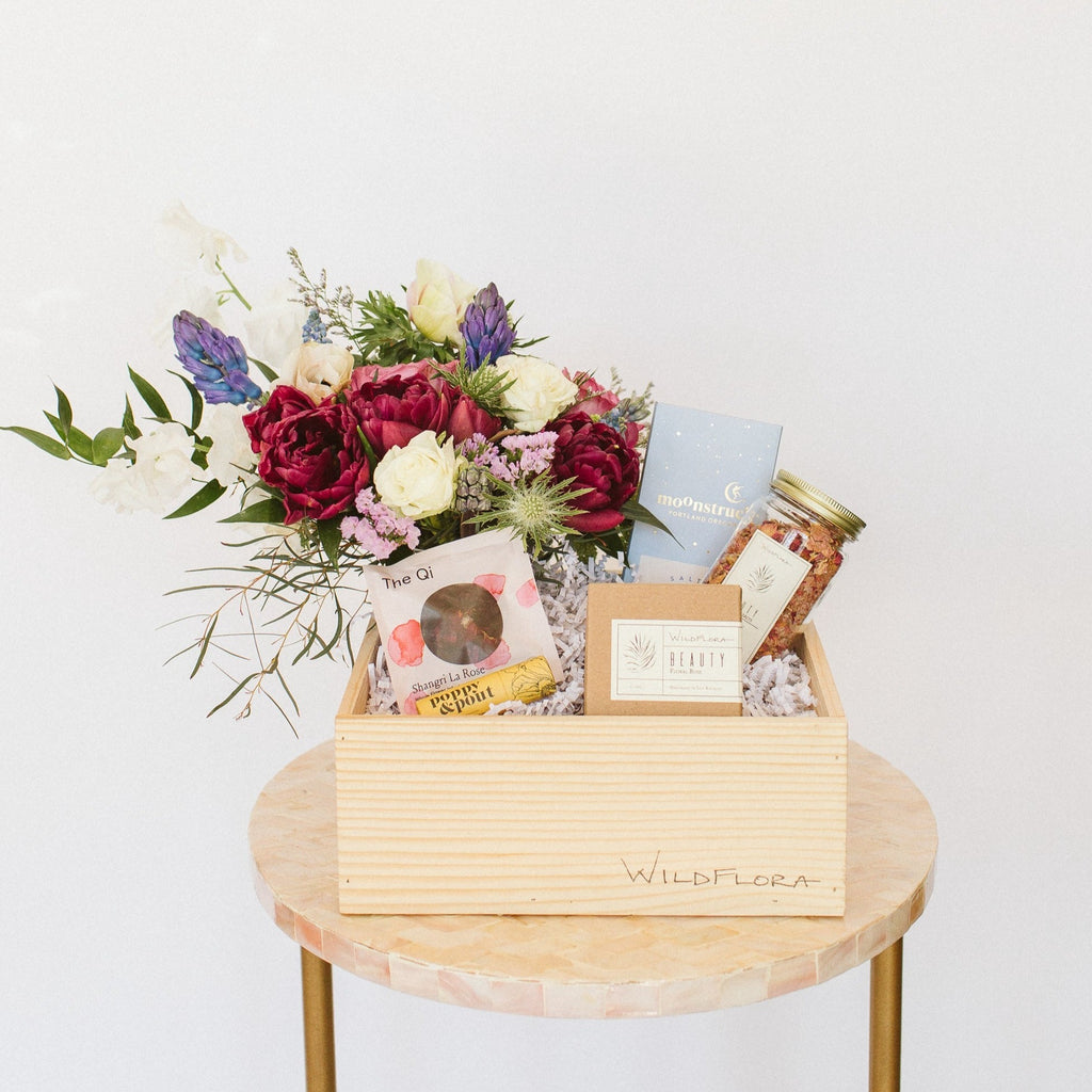 Floral Feels Gift Box