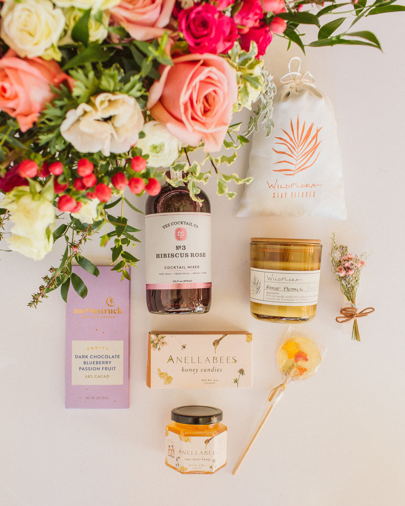 Hello, Honey Gift Box