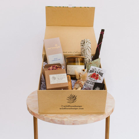 SHIPPABLE All the Things Gift Box