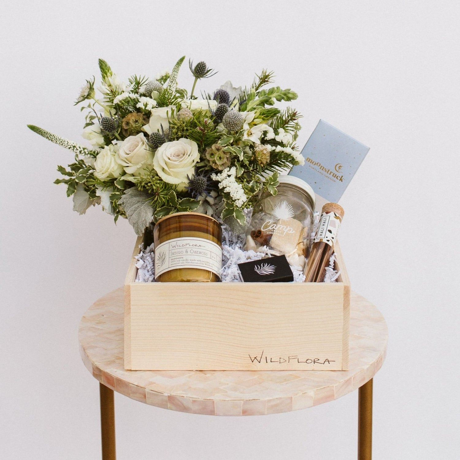 Cozy Corners Gift Box