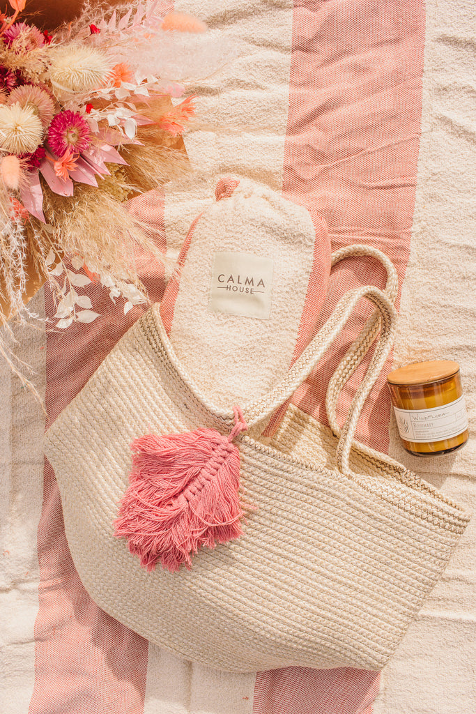 Lover's Picnic Set
