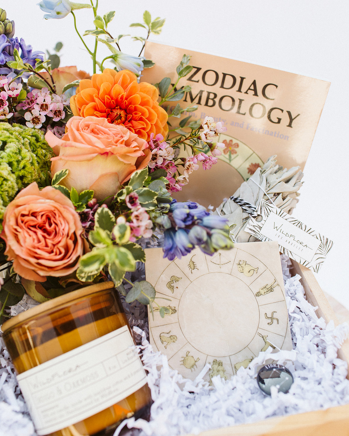 Mind the Stars Zodiac Gift Box