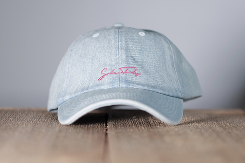 Solefly Dad Hat