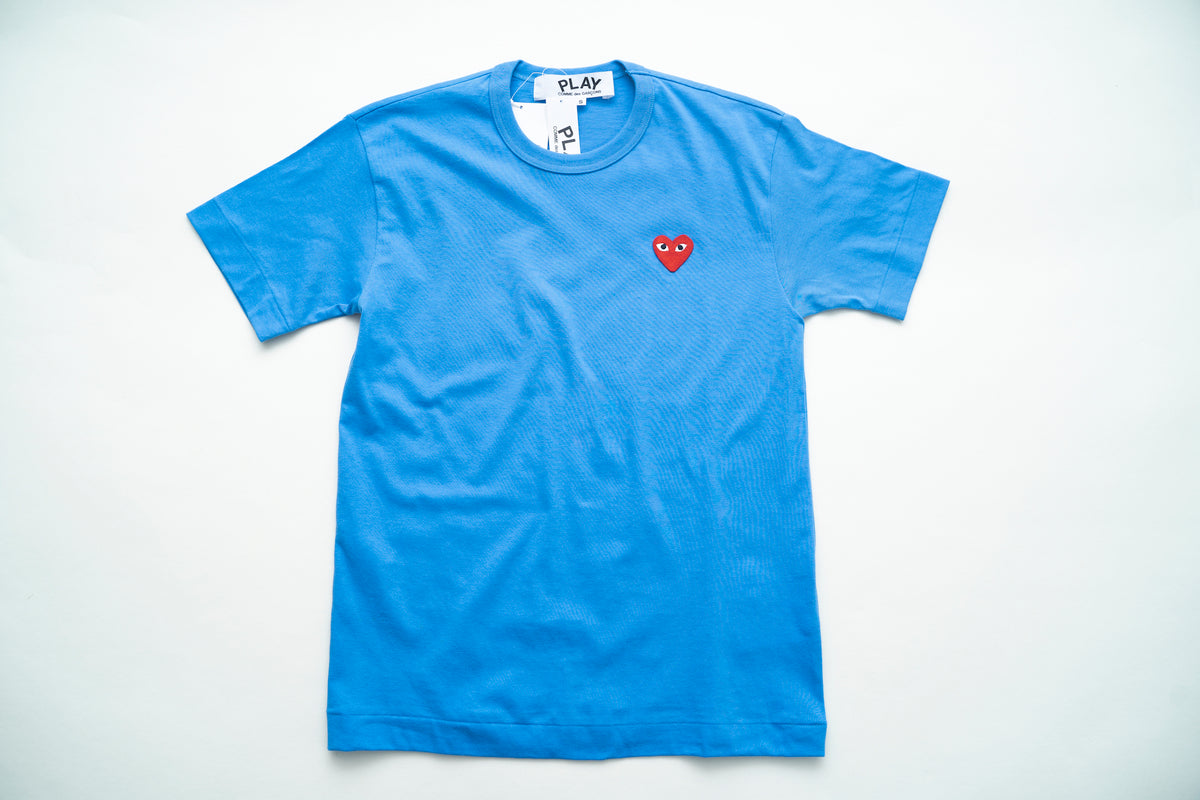 Red Heart Play T-Shirt