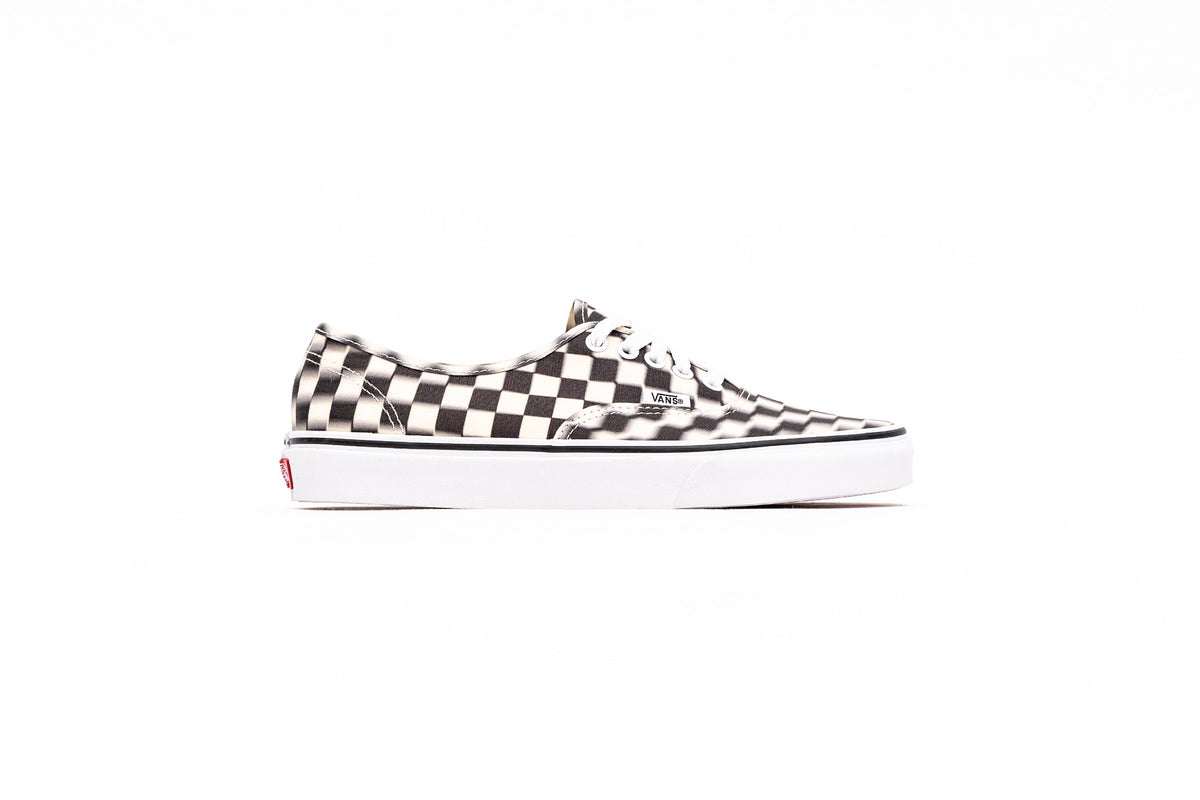 Blur Check Authentic