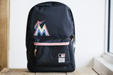 Miami Marlins Heritage Backpack