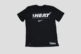 Miami Heat Nike Dri-FIT Tee