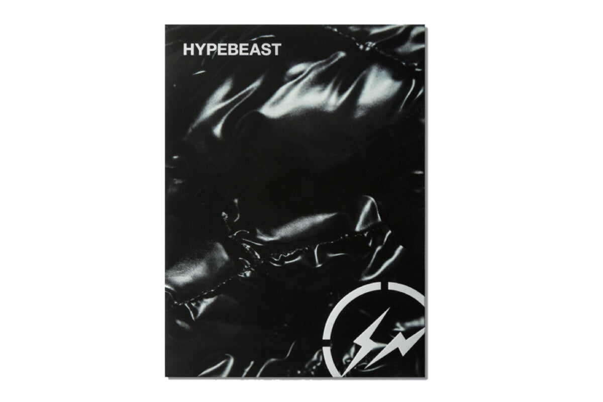 Hypebeast Fragment Issue 20