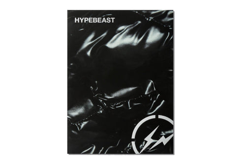 Hypebeast Issue 20