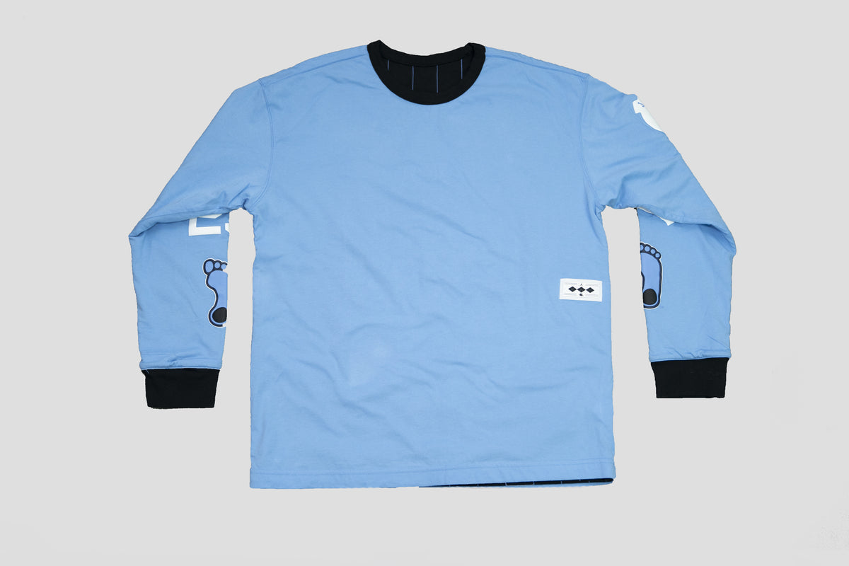 SRT NRG UNC Reversible LS