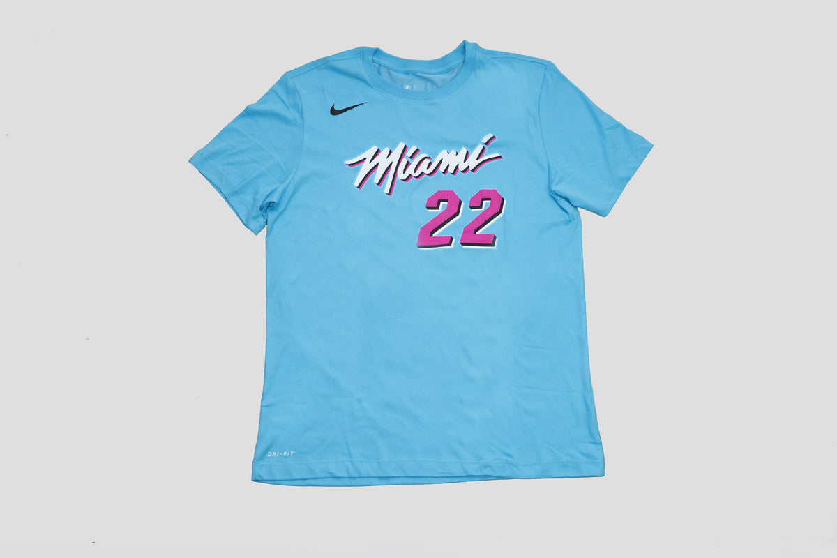 Nike Jimmy Butler Miami Heat City Edition Dri-FIT Tee