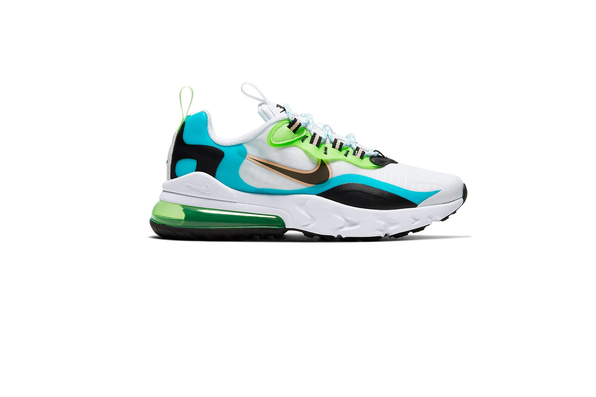 Air Max 270 React Se Gs Solefly