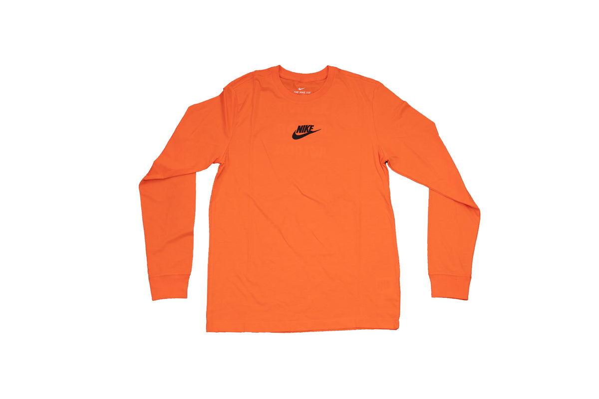 Nike Sportswear Just Do It Long Sleeve T-Shirt
