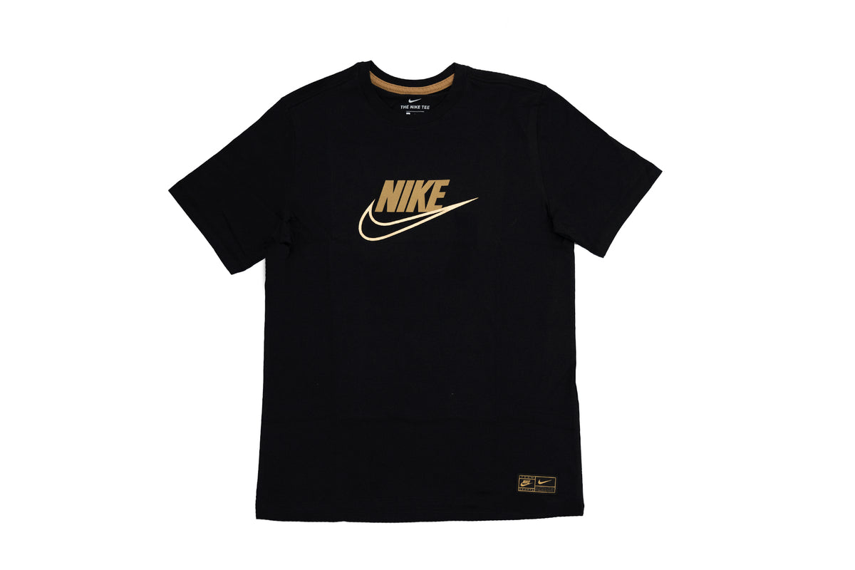 The Nike Tee, Metallic