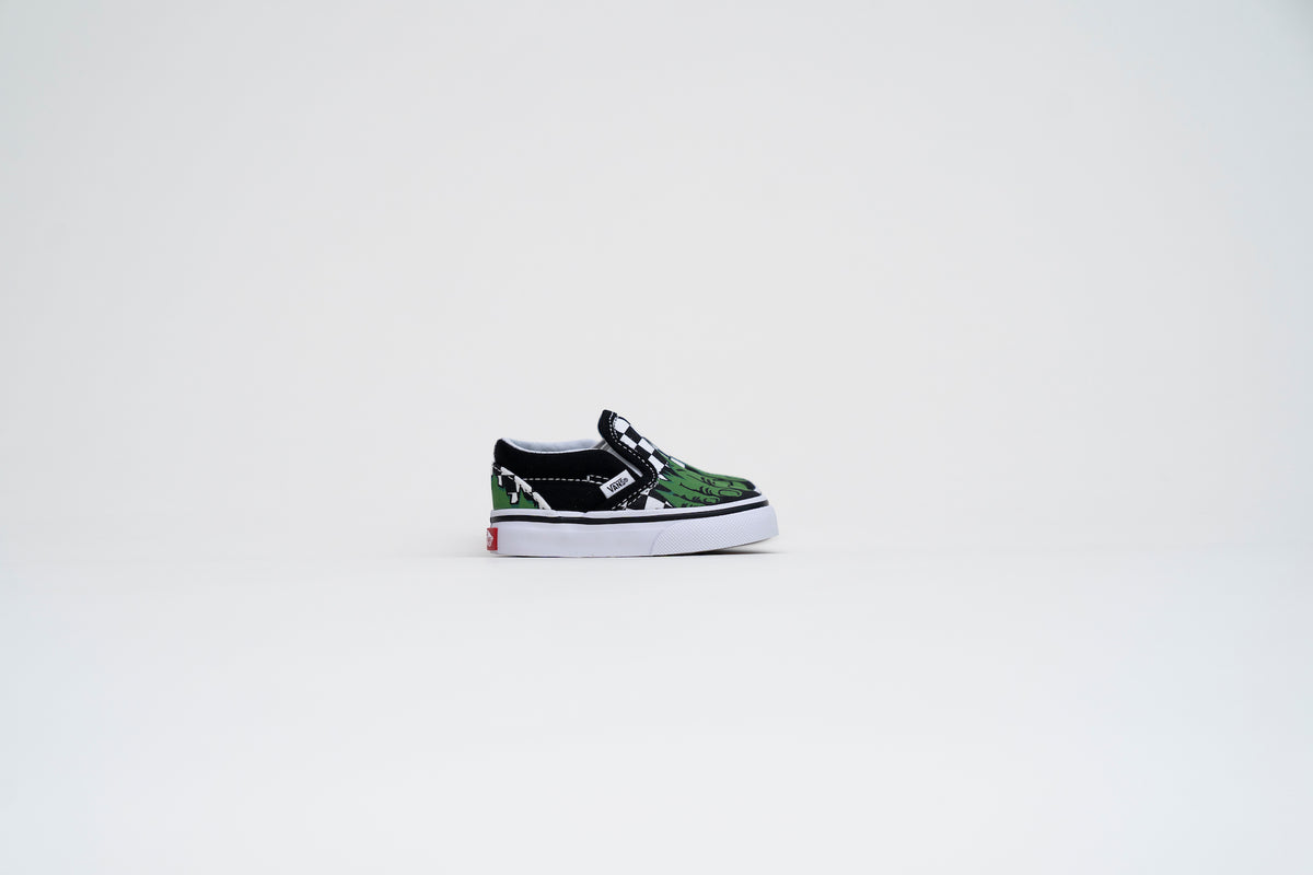 Marvel Vans Classic Slip-On