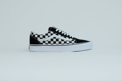 Checkerboard Old Skool Lite
