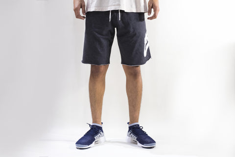 AW77 French Terry Alumni Short