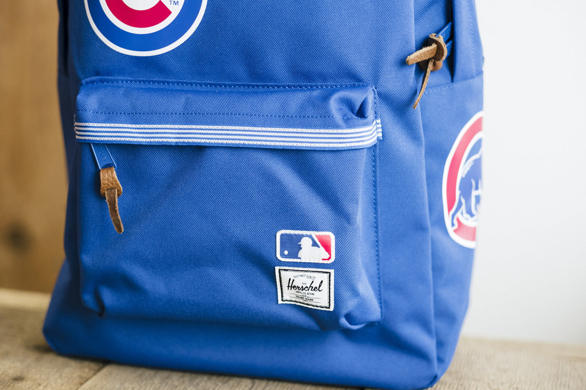 0a2066f58a5 Chicago Cubs Heritage Backpack – SoleFly