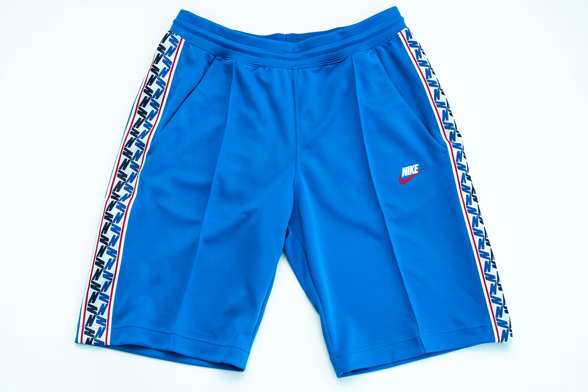 NSW Poly Track Short